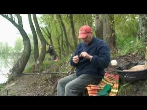 """""""Ловля чехони на фидер"""" Наша рыбалка!"""