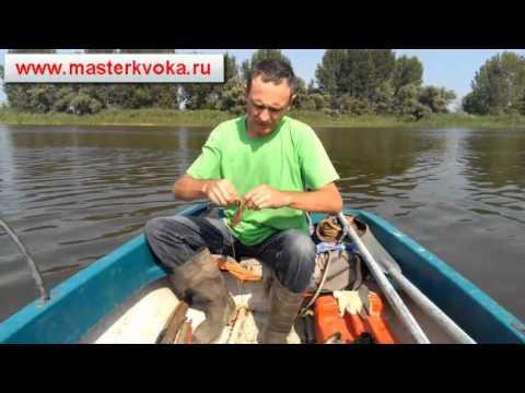 Рыбалка на сома Наживка 2