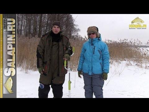 Как правильно одеться на зимнюю рыбалку [salapinru]
