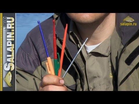 Экстрактор для рыбалки [salapinru]
