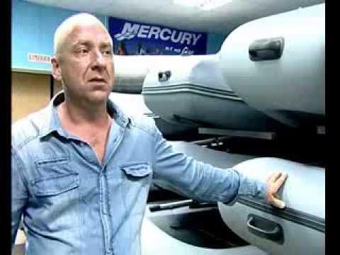 Как выбрать надувную лодку - резина или ПВХ обзор inflatable boats
