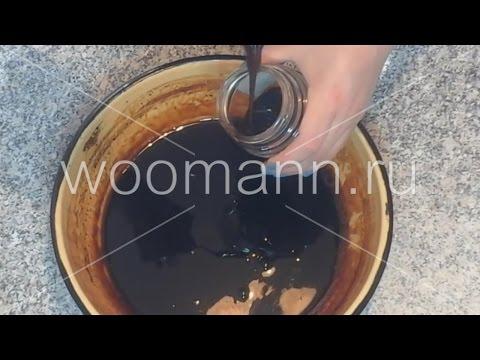 Патока домашнего приготовления видео рецепт (дошаб,бекмес).Doshab