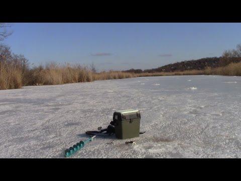 @Зимний рыбацкий ящик, доработка своими руками