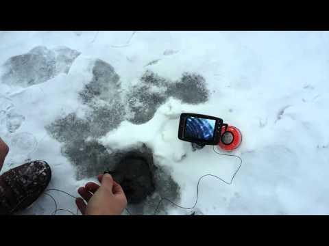Камера для подледного лова LQ-3501