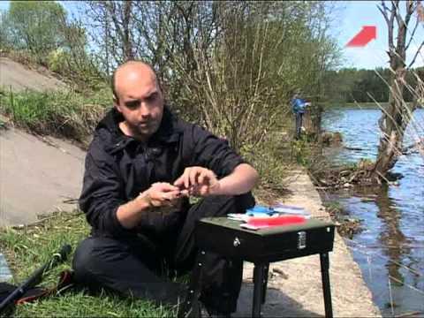 Охота и рыбалка. Мастер класс: поплавочная удочка.