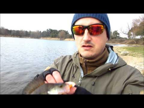 Рыбалка в Калининградской области март 2016 года