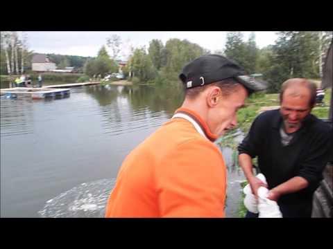 Платная рыбалка в Пирогово-Коргашино