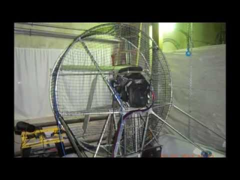 "Постройка СВП Гром How to Build inflatable Hovercraft ""THUNDER"" Air Cushion Vehicles ACV"