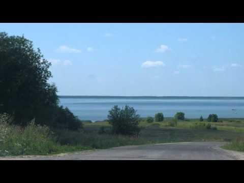 Плещеево озеро .