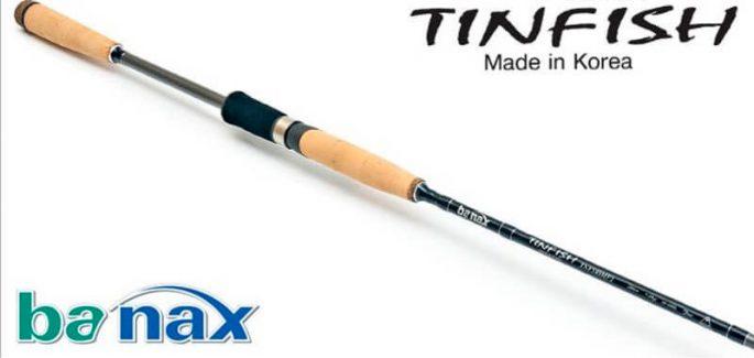 Banax TinFish 80MF2