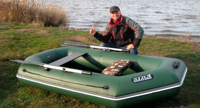 Советы опытных рыболовов по выбору насоса