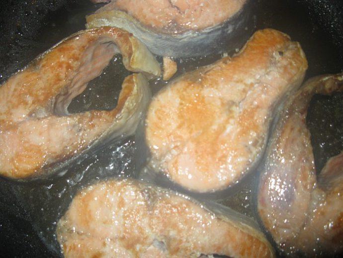 Польза рыбы голец