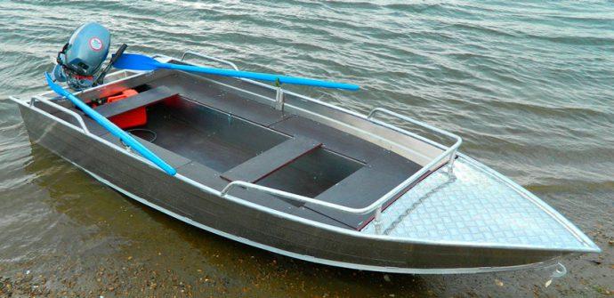 Wyatboat-390M