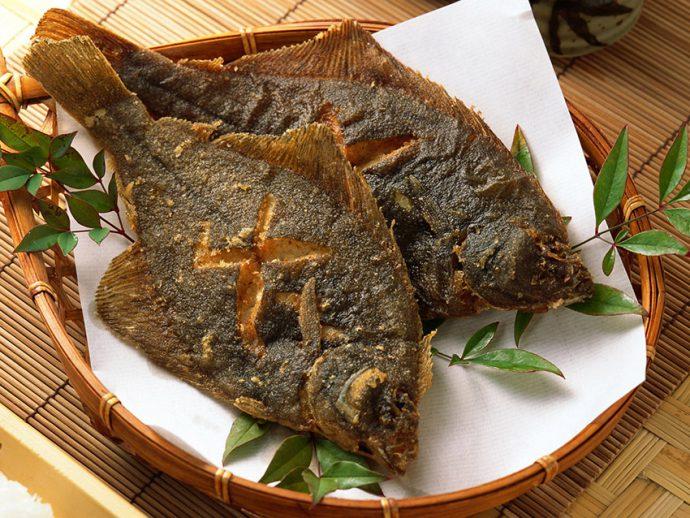 Гастрономические характеристики и свойства мяса камбалы