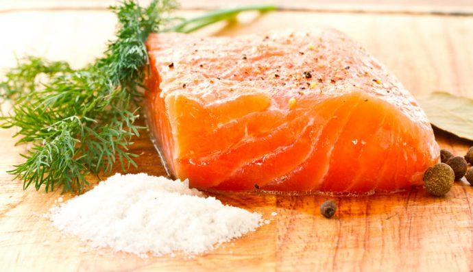 Как приготовить рыбу быстро и вкусно