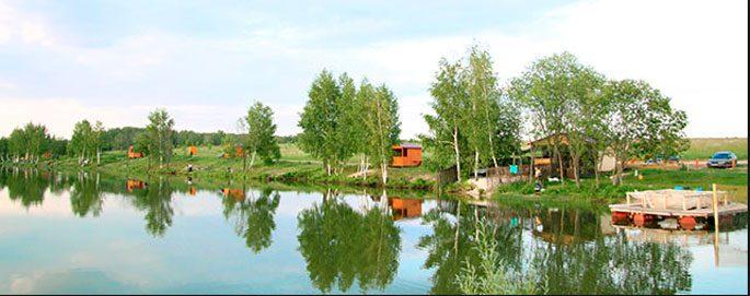 Рыболовный клуб «Триал русская рыбалка»