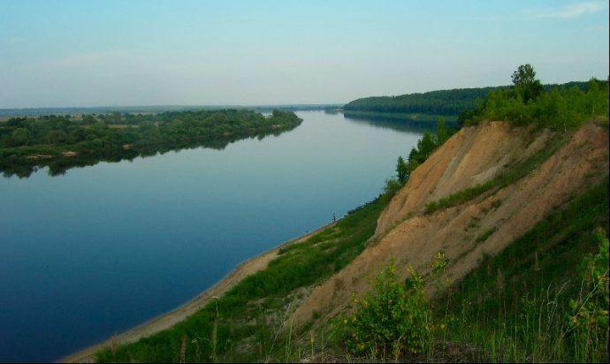 Данные водного реестра