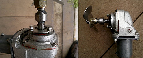 Как сделать мотор для лодки фото 301