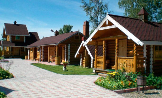 Любашин хуторок