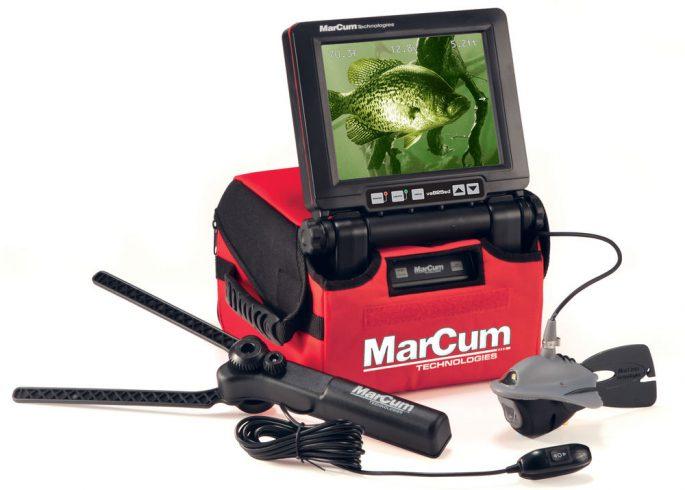 MarCum VS 825 SD