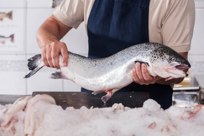 Как правильно выбрать рыбу для засолки