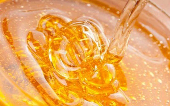 Патока из меда