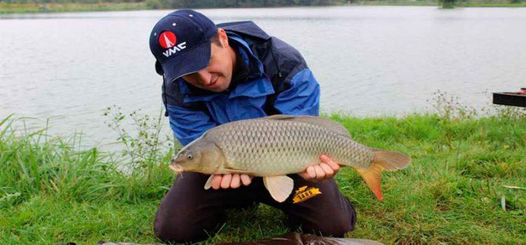 Рыбалка в Ставропольском крае