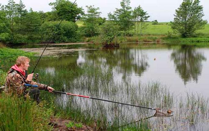 Когда можно начинать ловить рыбу в весенний период