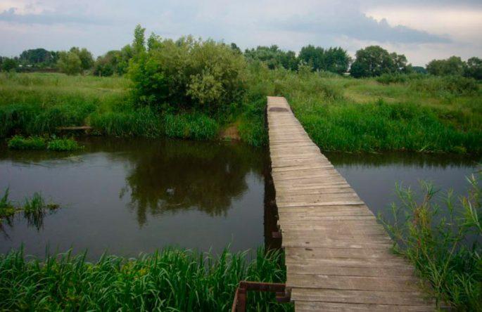 Река Случь