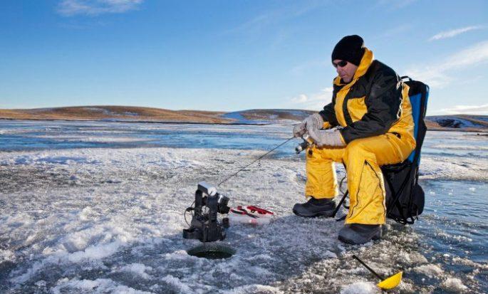Характеристики шапки для рыбака зимой