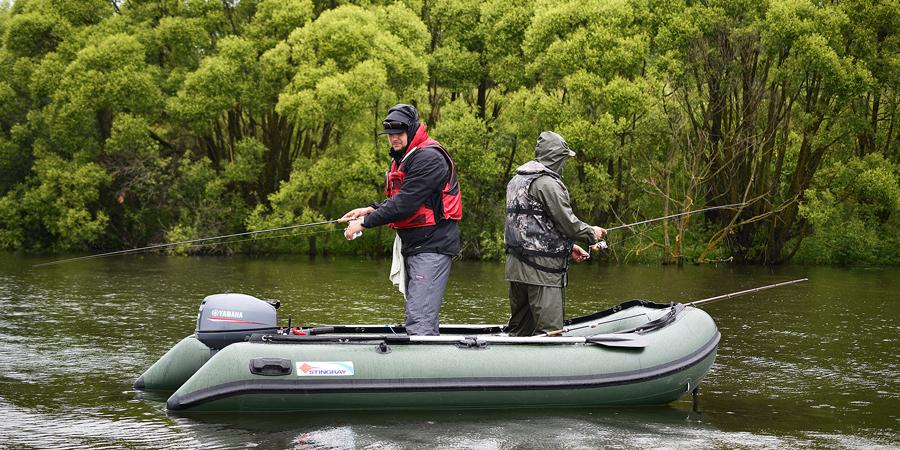 Какого числа разрешена ловля с лодки
