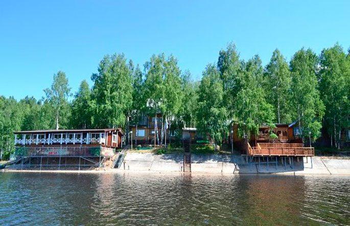 База отдыха «Уральский букет»