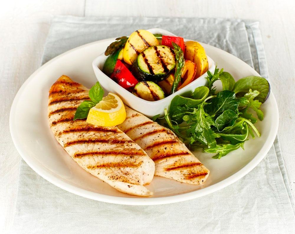 Гарнир к рыбе рецепты с фото