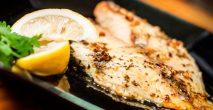 Рецепты приготовления рыбы зубатки