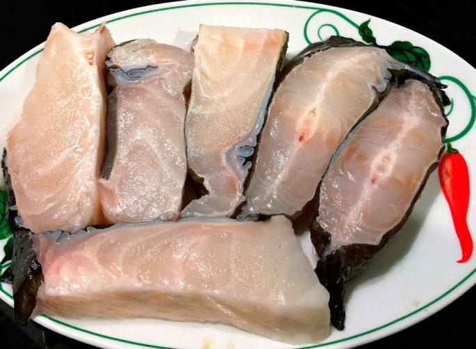 Польза и вред мяса зубатки