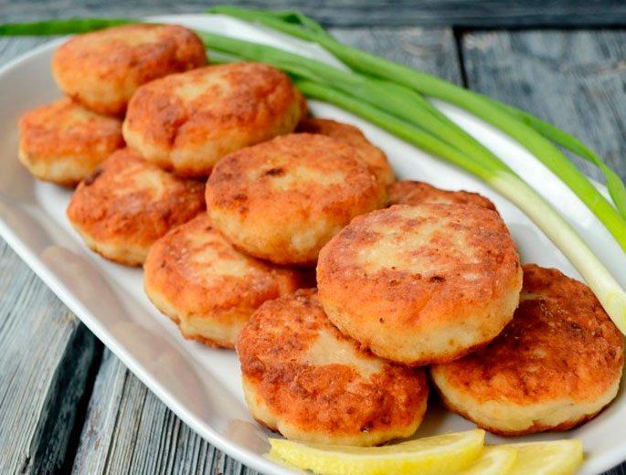 Котлеты из щуки — вкусные рецепты