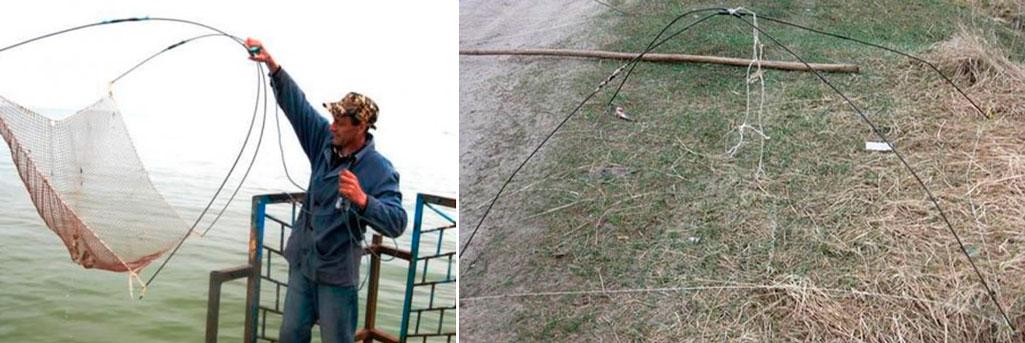 В омске все для рыбалки своими руками