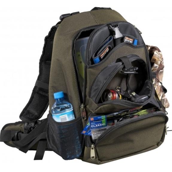 легкий рюкзак для рыбалки