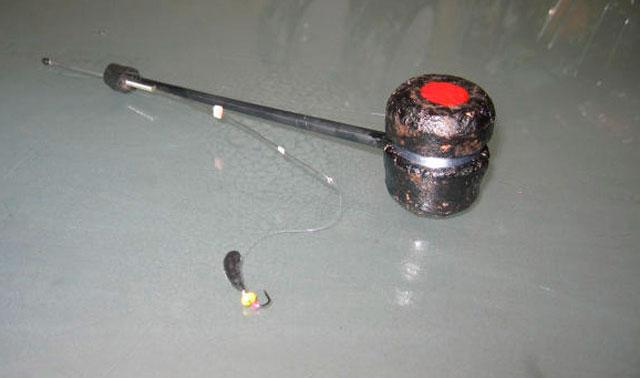 рецепт технопланктона для ловли толстолобика
