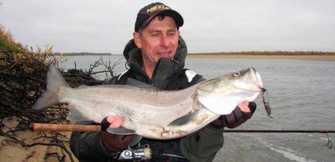 где клюет рыба в татарстане сегодня