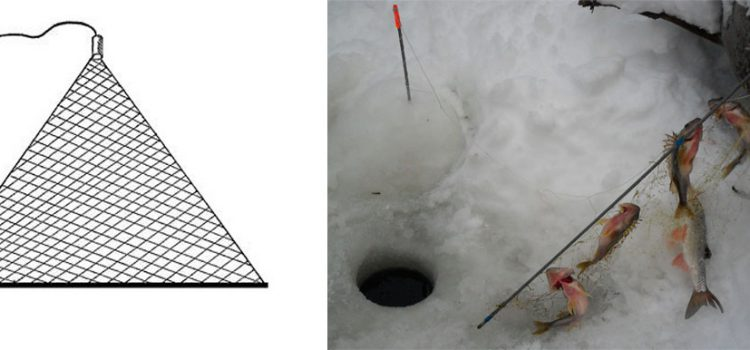 Как сделать косынку для рыбалки 121