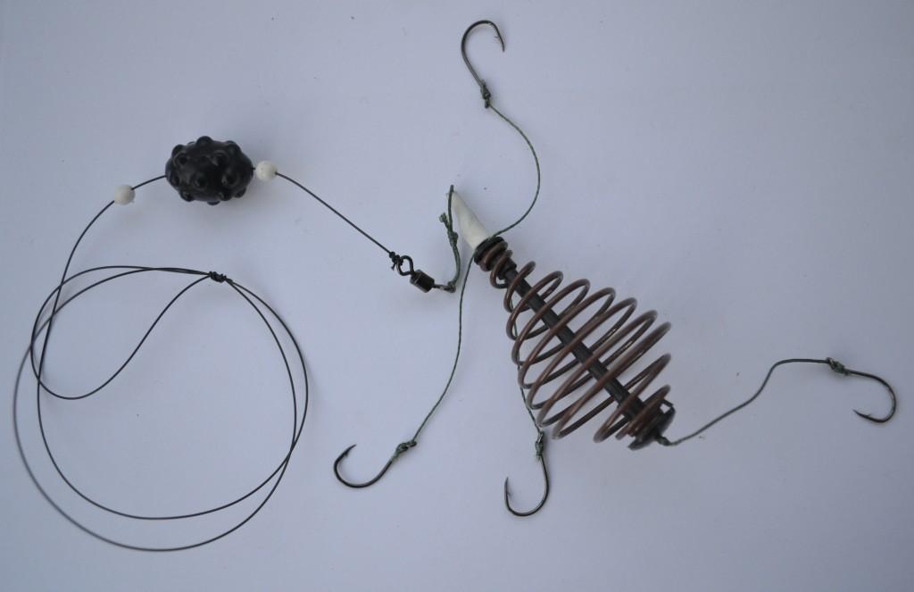 снасть для ловли на технопланктон купить