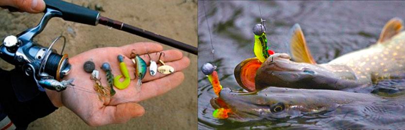 рыбалка в проводку для начинающих