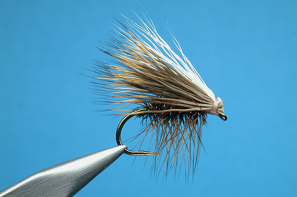 Deerhair Caddis