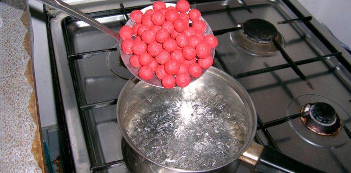 Линь рецепты приготовления