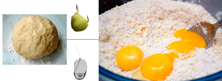Как сделать кукурузное тесто 794