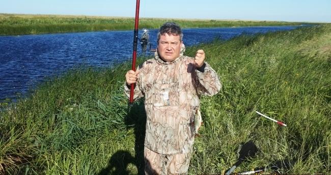 на что ловить рыбу летом на реке