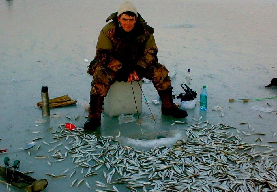 клев рыбы во владивостоке
