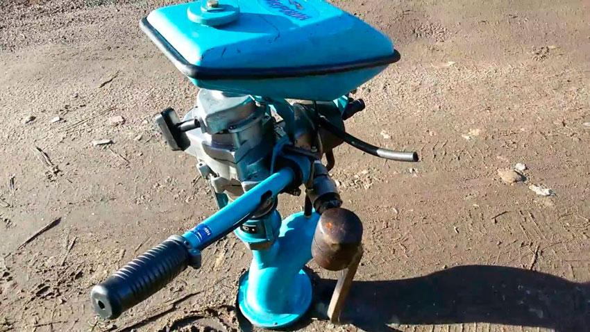 лодочные моторы водомет сталкер джет
