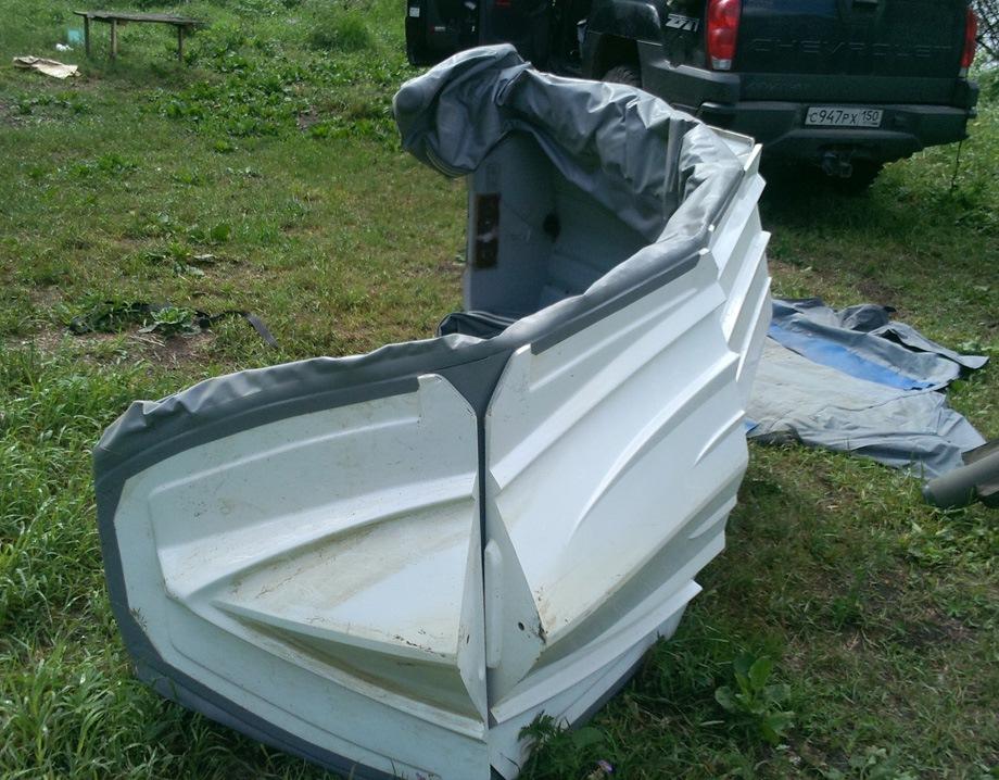складные риб лодки для рыбалки